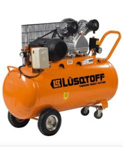compresora de aire Lusqtoff